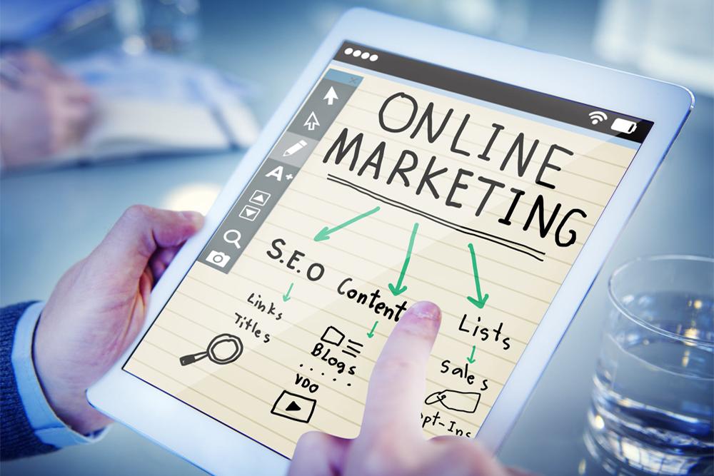 How To Create An Internet Marketing Blog